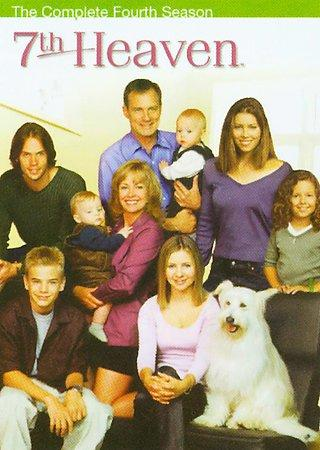 7th Heaven: The Complete Fourth Season (DVD)