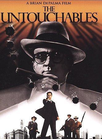 Untouchables: Special Collector's Edition (DVD)