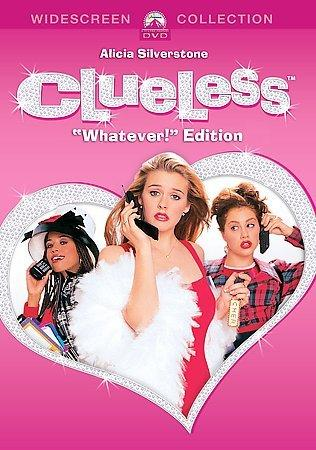 Clueless Whatever Edition (DVD)