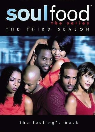 Soul Food: The Complete Third Season (DVD)