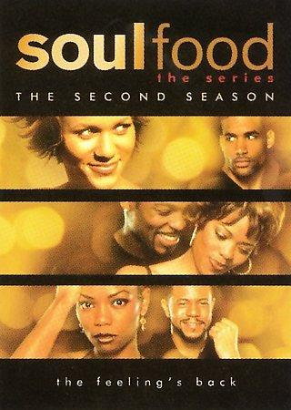 Soul Food: The Complete Second Season (DVD)