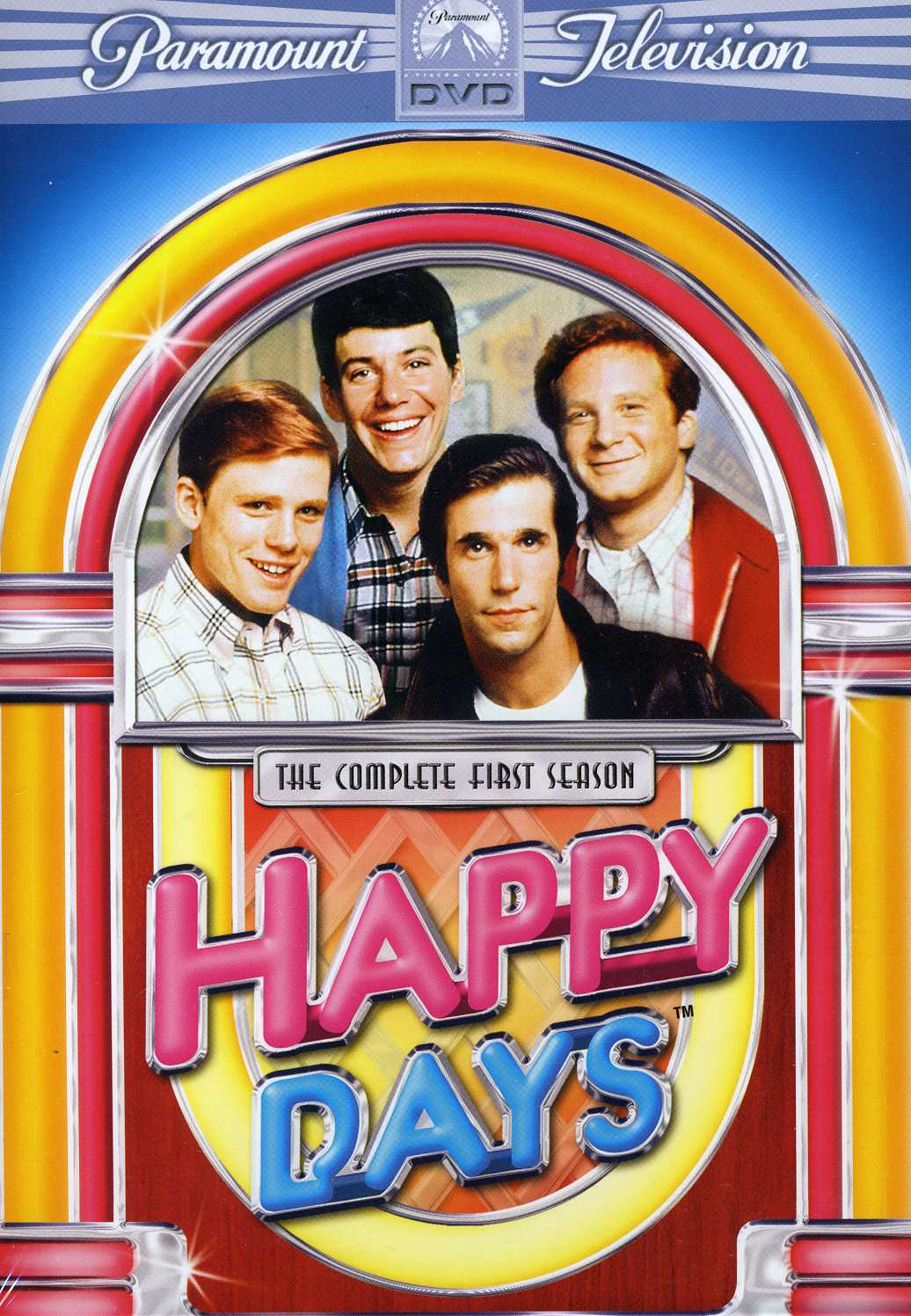 Happy Days: The First Season (DVD)