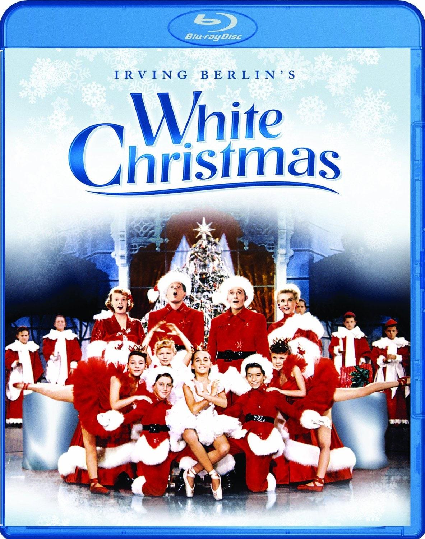 White Christmas (Blu-ray Disc)