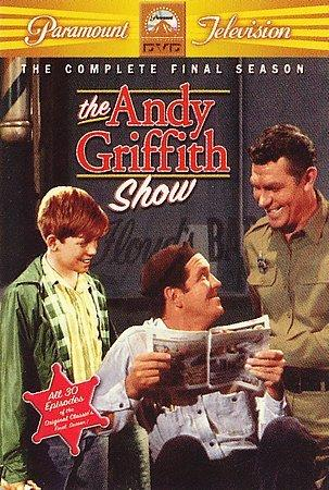 The Andy Griffith Show: The Complete Final Season (DVD) - Thumbnail 0
