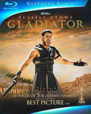 Gladiator (Sapphire Edition) (Blu-ray Disc)