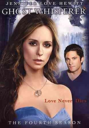Ghost Whisperer: The Fourth Season (DVD)