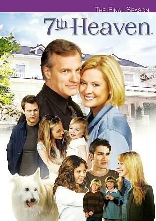 7th Heaven: The Final Season (DVD)
