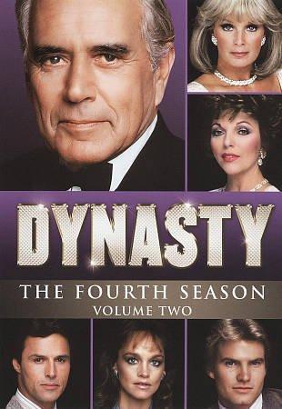 Dynasty: Season 4 Vol. 2 (DVD)