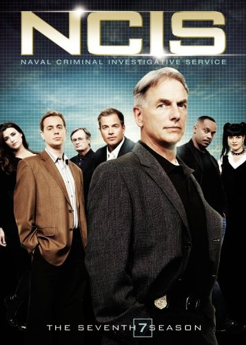 NCIS: The Seventh Season (DVD)