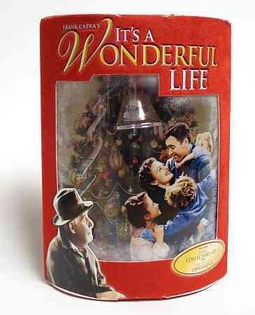 It's A Wonderful Life (Shadowbox Giftset) (DVD)