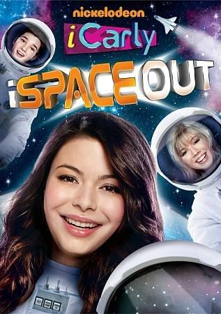 iCarly: iSpace Out (DVD)