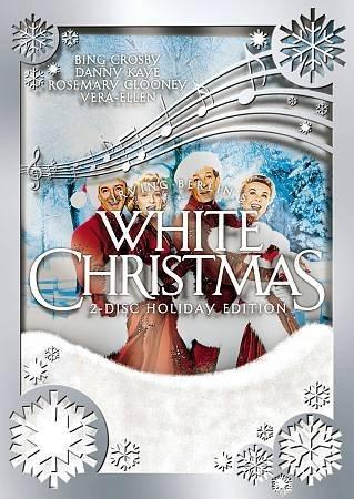 White Christmas Giftset (DVD)