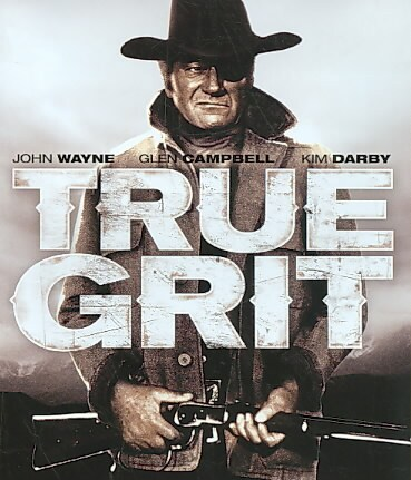 True Grit (Blu-ray Disc)