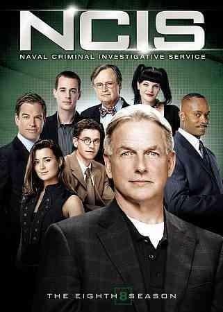 NCIS: The Eighth Season (DVD)