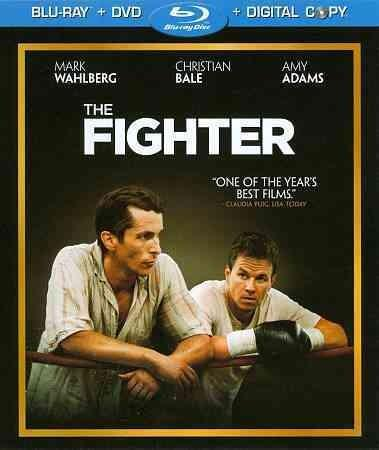 The Fighter (Blu-ray/DVD)