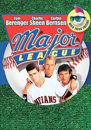 Major League Wild Thing Edition (DVD)