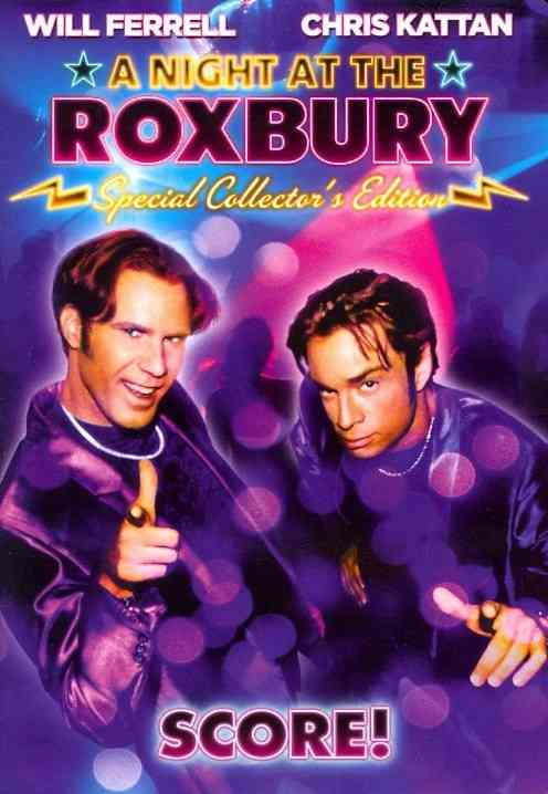 A Night At The Roxbury Special (Collector's Edition) (DVD)