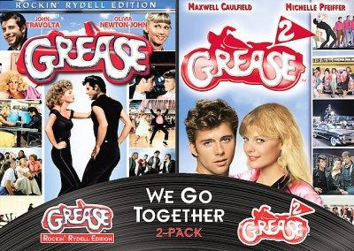 Grease 2 Pack (DVD)