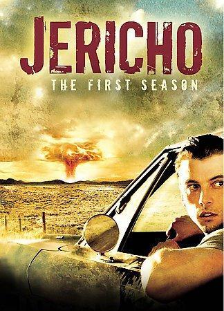 Jericho: The First Season (DVD)