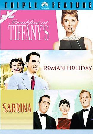 The Audrey Hepburn Collection (DVD)