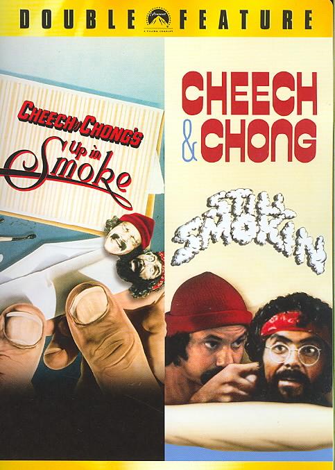 Up In Smoke/Still Smokin (DVD)