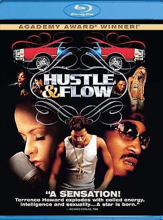 Hustle & Flow (Blu-ray Disc)