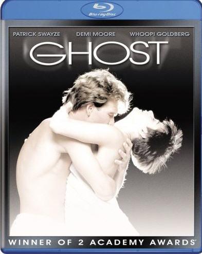 Ghost (Blu-ray Disc)