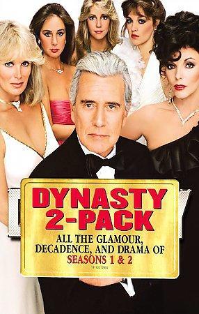 Dynasty: Season 1 & 2 (DVD)