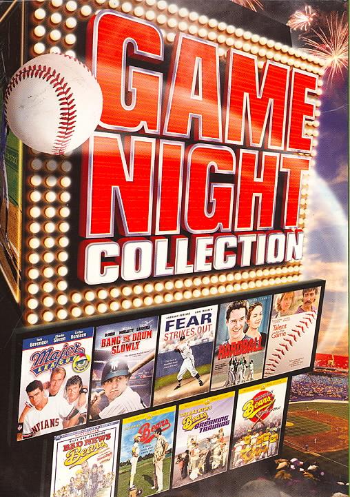 Baseball Collection (DVD)