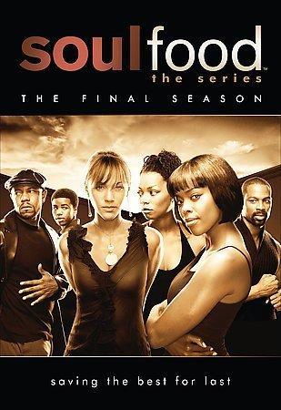 Soul Food: The Final Season (DVD)