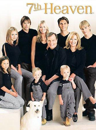 7th Heaven: The Complete Sixth Season (DVD)
