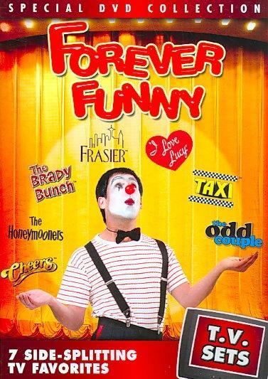 TV Sets: Forever Funny (DVD)