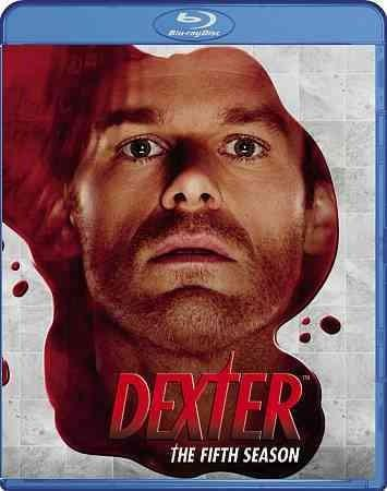 Dexter: The Complete Fifth Season (Blu-ray Disc)