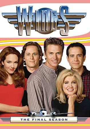 Wings: The Final Season (DVD)
