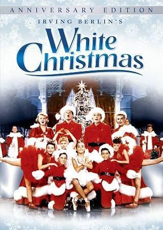 White Christmas (Anniversary Edition) (DVD)