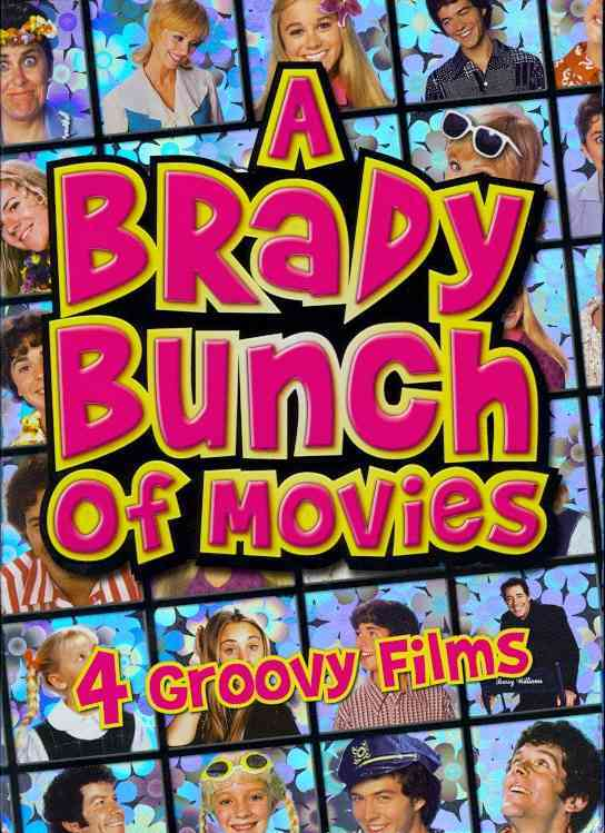 The Brady Bunch Movie Collection