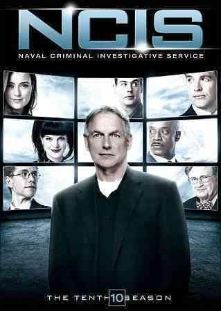 NCIS: The Tenth Season (DVD)
