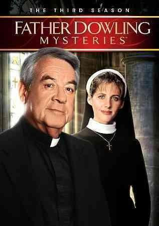 Father Dowling Mysteries: The Third Season (DVD)