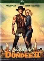 Crocodile Dundee 2 (DVD)