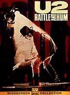 U2: Rattle and Hum (DVD)