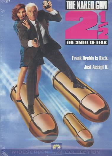 Naked Gun 2 1/2:Smell of Fear (DVD)