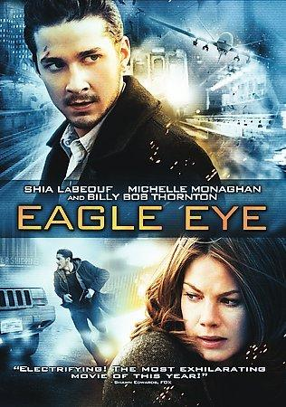 Eagle Eye (DVD)