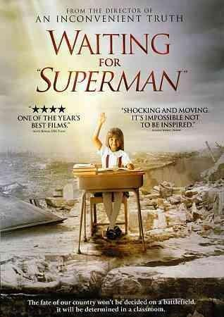 """Waiting For """"Superman"""" (DVD)"""