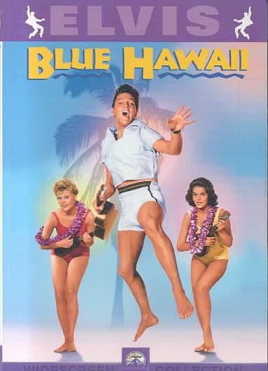 Blue Hawaii (DVD)