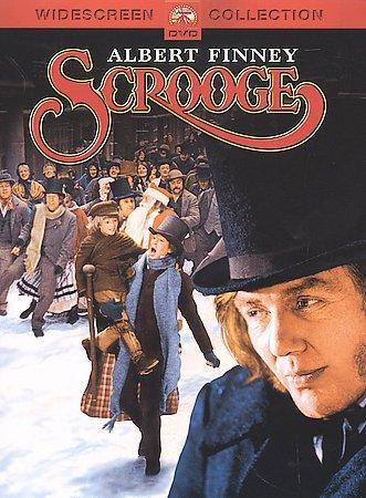 Scrooge (DVD)