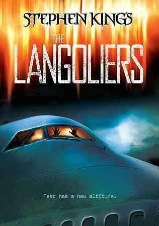 The Langoliers (DVD)