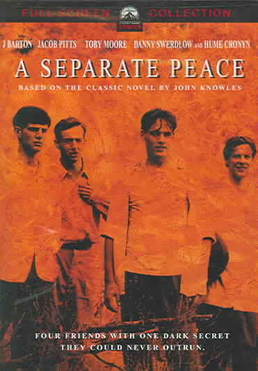 A Separate Peace (DVD)