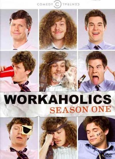 Workaholics: Season 1 (DVD)