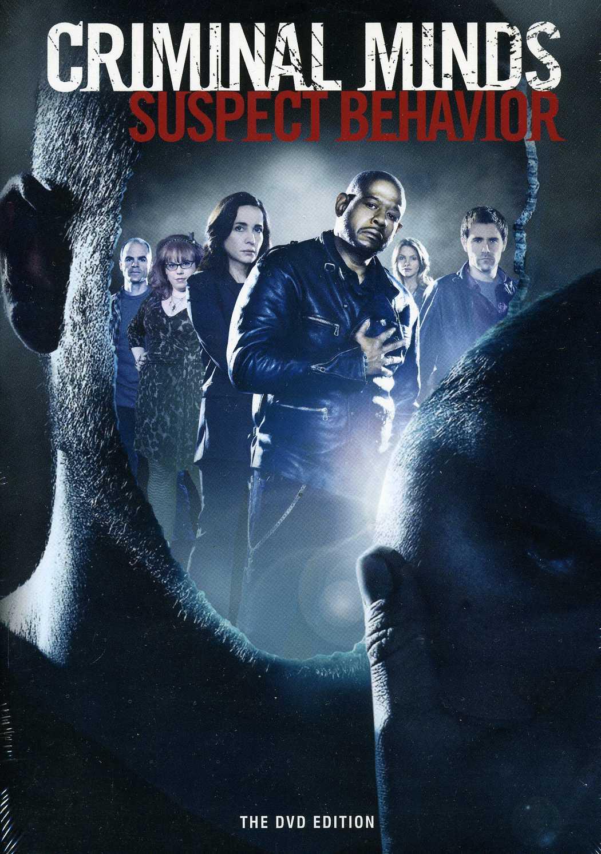 Criminal Minds: Suspect Behavior (DVD)