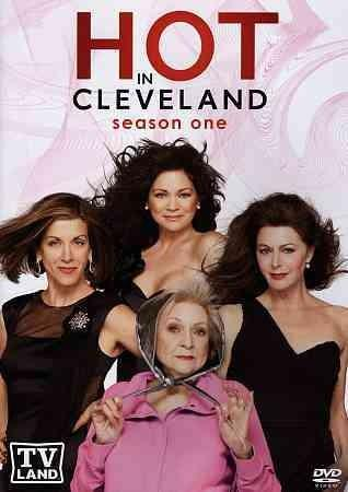 Hot In Cleveland: Season One (DVD)